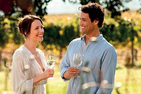 Paket Yarra Valley Wineries
