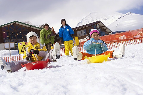 Paket Kanto Buffet - Gala Yuzawa Ski Resort
