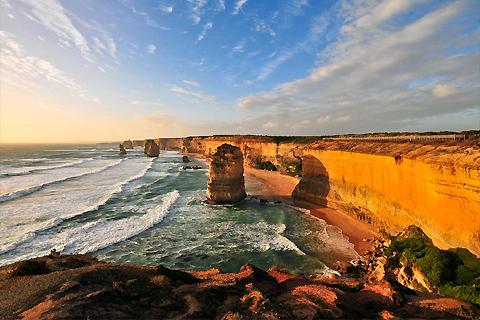 Paket Great Ocean Road & Twelve Apostles