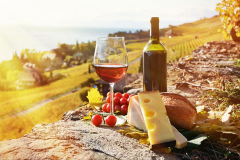 Paket Hunter Valley Wineries with Lunch