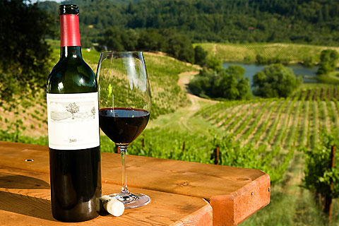 Paket Magnificent Hunter Valley Wine Tester