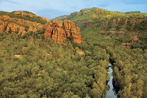 Paket Kakadu National Park Explorer