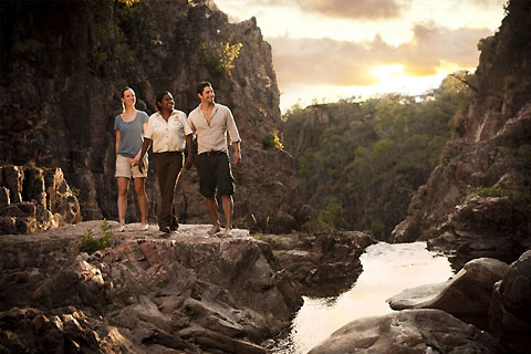Paket Litchfield National Park Adventure