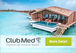 Club Med Premium All Inclusive Resorts