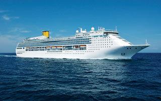 Costa Cruise Promotions