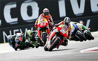 Moto GP Sepang 2014