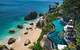 3D/2N Bali Luxury Resort
