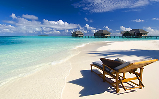 Relax & Fun in Maldives