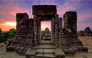 Historical Siem Reap Deal
