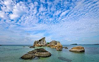 Explore Belitung Island