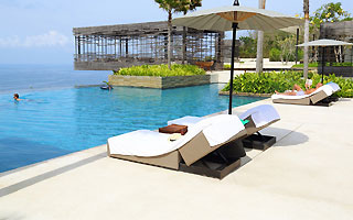 Bali Luxury Hotels Deals