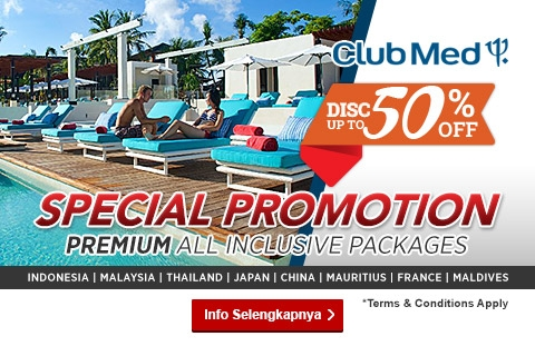 <p>Club Med Promo September<br></p>