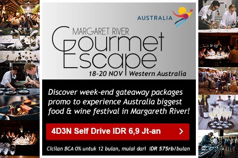 <p>4D3N Margaret River Gourmet Event Self Drive Holiday<br></p>