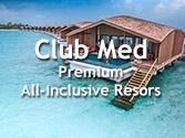 Club Med Premium All Inclusive