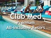 Club Med Promo September