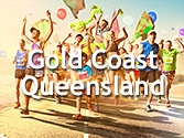 Gold Coast Run Promo