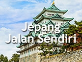 Japan Jalan Sendiri