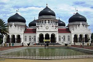paket tour Aceh