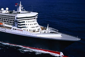 Paket Cruise Queen Mary 2