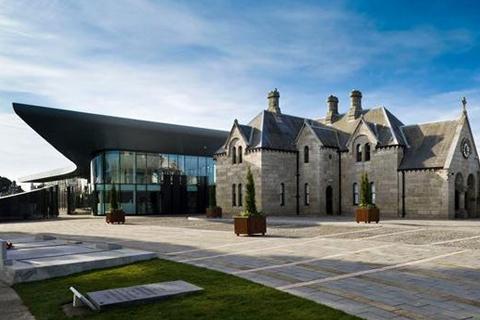 Paket Tour 14D/13N Favourite British & Irish Elegance