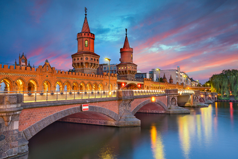Paket Tour 5D/4N Favourite Berlin and Prague