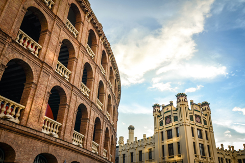 Paket Tour 8D/7N Favourite Barcelona, South of Spain and Madrid