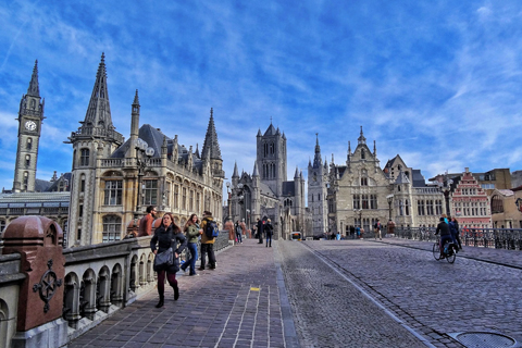 Paket Tour 8D/7N Favourite Exploring Europe