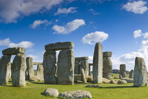 Paket Tour 8D/7N Favourite Heart of Wales & England