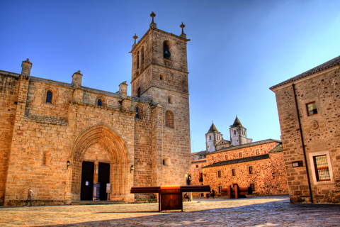 Paket Tour 8D/7N Favourite Madrid, Andalucia and Lisbon