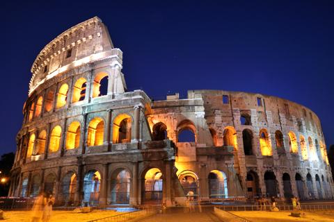 Paket Tour 9D/8N Explore Rome - Arezzo - Genoa - Avignon - Paris - Lucerne - Venice - Rome