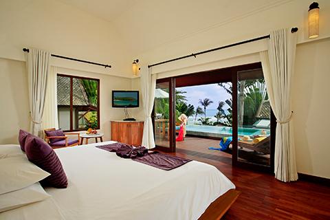 Paket Hotel Centara Villas Samui