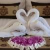 Honeymoon Set Up Hotel Ombak Sunset