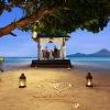 Cabana Hotel Ombak Sunset