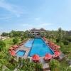 Pool Hotel Ombak Sunset