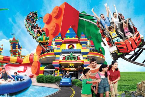 Paket Liburan Singapore 4d 3n Favourite Singapore Leisure