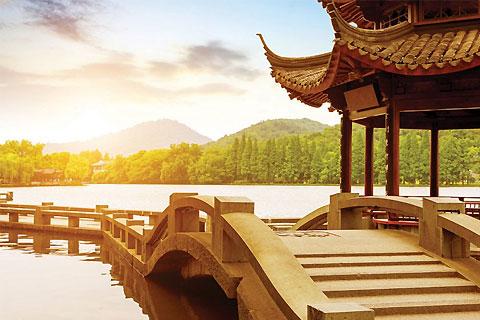 Paket Tour 5D/4N Favourite Shanghai - Suzhou - Hangzhou