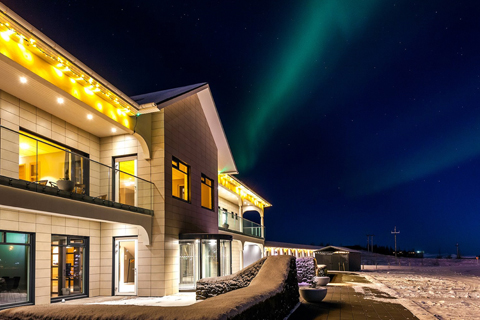 Paket Tour 5D/4N Favourite Iceland The Land of Northern Light