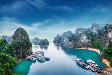 Paket Tour 6D/5N Experience Krabi 4 Island Hopping with Bangkok Pattaya Tour