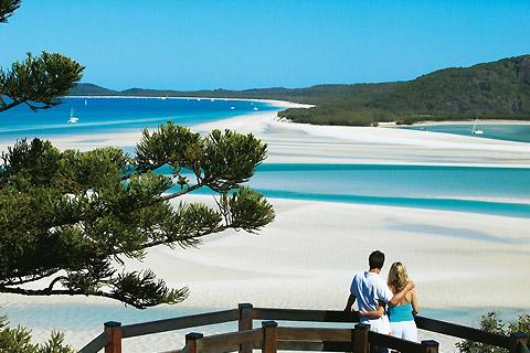 Paket Tour 7D/6N Experience Romantic Sydney & Hamilton Island with Whitehaven Beach