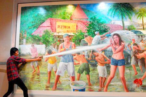 Paket Tour 4D/3N Favourite Special Super Saver Bangkok - Pattaya