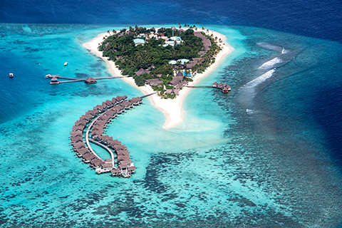 Paket Tour 4D/3N Experience Promotion Packages at Loama Resort Maldives