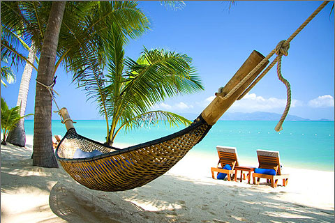 Paket Tour 4D/3N Experience Koh Samui Island Holiday