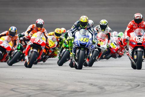 Paket Tour 3D/2N Favourite MotoGP Sepang with City Tour