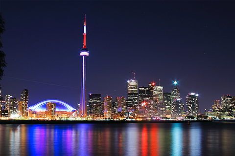 Paket Tour 9D/8N Favourite East Coast & Canada Best Deal