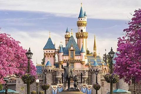 Paket Tour 4D/3N Favourite Shanghai with Disneyland