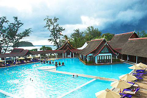 Paket Tour 3D/2N Experience All Inclusive Package at Club Med Phuket Thailand