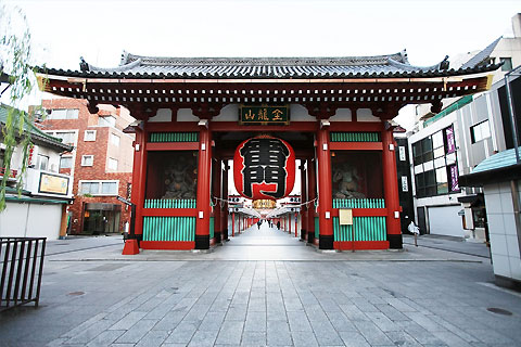 Paket Tour 5D/4N Experience Romantic Tokyo with Fuji Q Highland