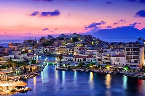 Paket Tour 7D/6N Favourite Athens Santorini Mykonos Tour