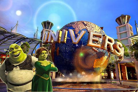 Paket Tour 3D/2N Favourite Singapore Tour with Universal Studio