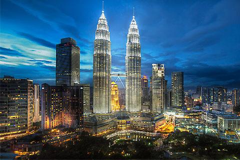 Paket Tour 3D/2N Favourite Kuala Lumpur